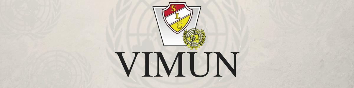 Banner VIMUN