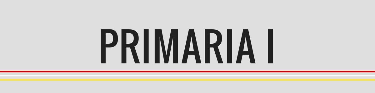 Primaria I