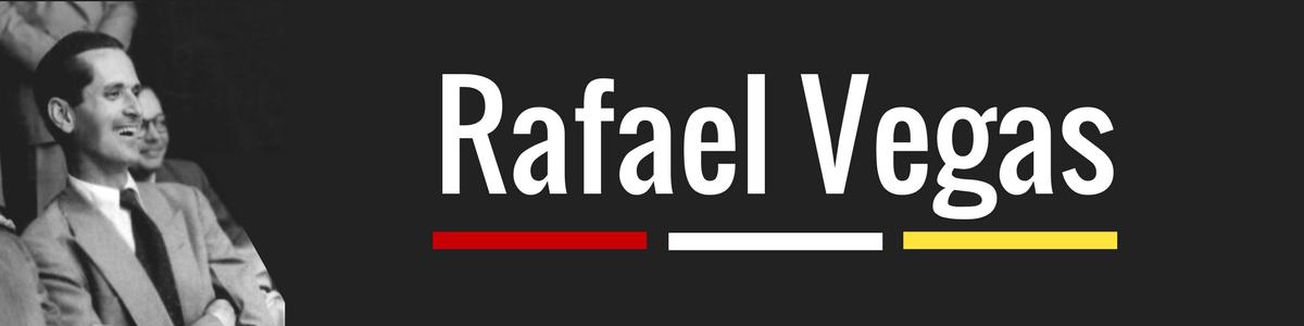Rafael Vegas